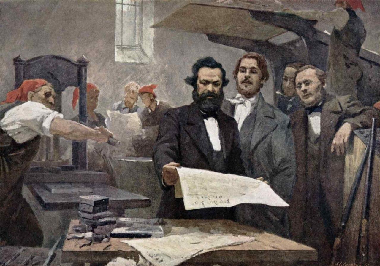 A 200 años del natalicio de Friedrich Engels, el ídolo socialista que marcó al mundo