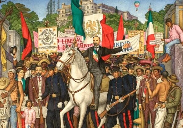 ¿Qué tanto sabes de la Revolución Mexicana? ¡Contesta estas cinco preguntas!