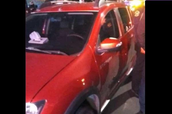 Ladrón pretendió asaltar a conductor de Uber, era un militar entrenado que se defendió y lo mató