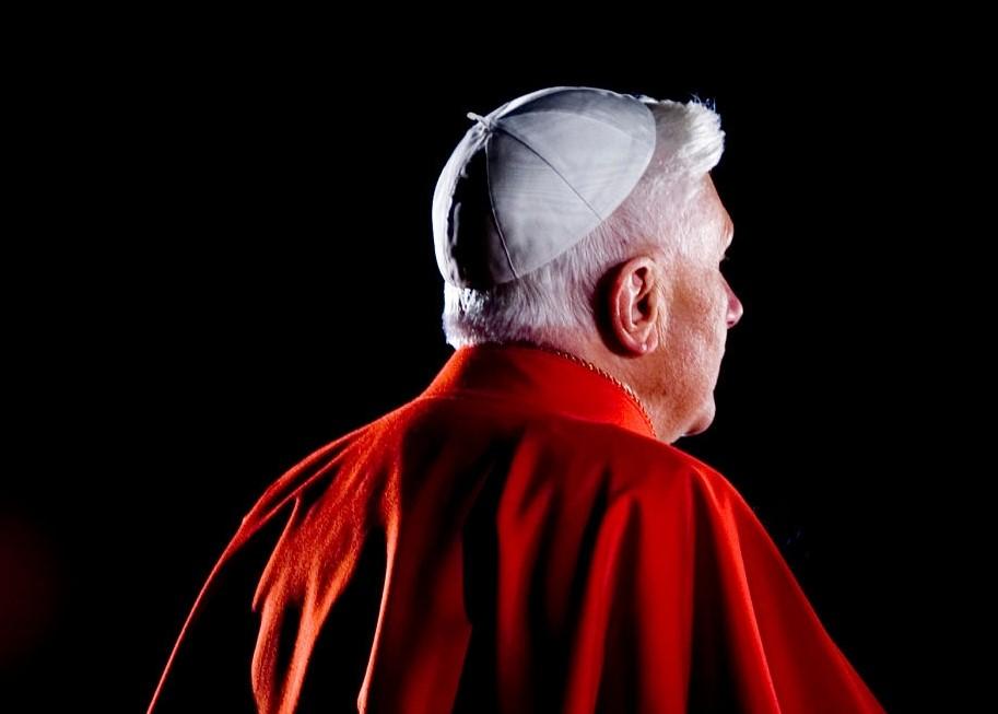 Revelan que el papa emérito Benedicto XVI presenta problemas para hablar